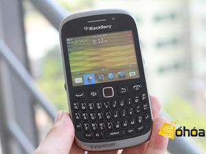 BlackBerry Services Go Down Across Europe, Middle East & Africa