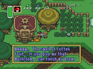 Next Zelda for 3DS either Majora's Mask or A Link to the Past