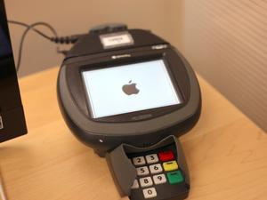 "Analyst Optimistic Apple Working on ""iPay"" Mobile Payment Platform"