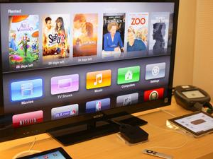 New Apple TV Won't Happen This Year as Apple Fails to Negotiate With Content Providers