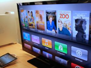 Apple's iTV Might Offer HBO, ESPN and More Without the Need for Cable