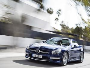 Top 5 Cars of the 2012 New York Auto Show