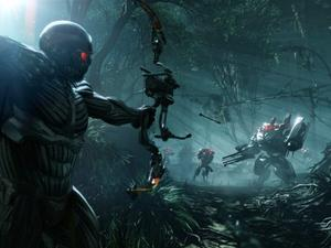 Crysis 3 Announced for 2013
