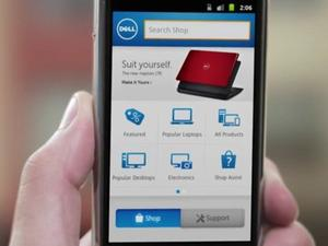 You Can Now Buy a Dell PC From Your Android or iOS Device [Video]