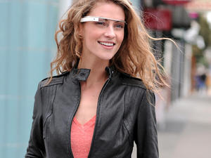 """Sergey Brin """"Hopes"""" to Deliver Google Glass By Next Year [Video]"""