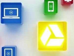 Google Drive Gets Official, 5GB of Free Storage or 100GB for $4.99/Month