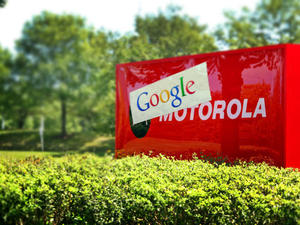 Google Reportedly Offered to Sell Motorola Mobility's Hardware Division to Huawei