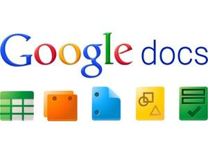 Google Docs Storage Increased From 1GB to 5GB Ahead of Rumored Google Drive Launch