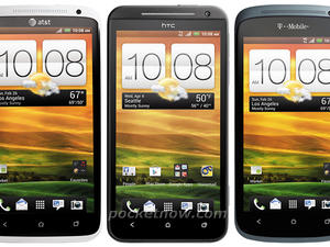 HTC EVO One Revealed in Leaked Press Shot, Sprint Unveiling Tomorrow?