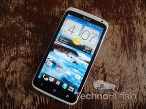 Top 5 Android Smartphones in the U.S.