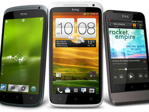 HTC One X & One S Go On Sale in the U.K. Today