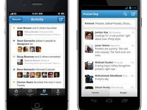 Twitter for Android and iOS Updated With Improved Search, Notifications