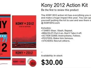KONY 2012: In Like a Viral Lion, Out Like a Whimpering Lamb