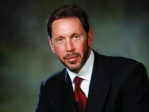 Oracle CEO: We Considered Entering Smartphone Market, Acquiring RIM or Palm