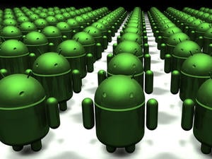 Android Owns 51% of U.S. Smartphone Market Share, BlackBerry Slides