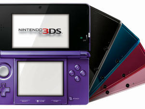 "Nintendo ""Looking At"" Bringing Unity Support to the 3DS"