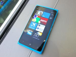 Windows Phone 7.8 Rolling Out to AT&T's Lumia 900