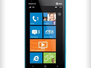 Nokia Pushes Out Fix for Lumia 900 Data Connectivity Issue
