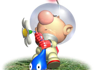 Nintendo Confirms New Pikmin and Mario for Wii U at E3 2012