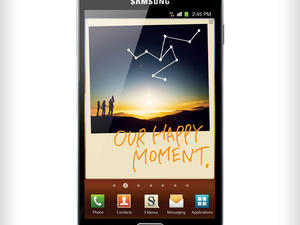 Supposed Press Images of T-Mobile Galaxy Note Leak, Expected to Launch on July 11