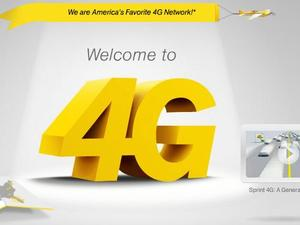 Sprint Announces Plans to Bring WiMAX 4G to Virgin and Boost Mobile