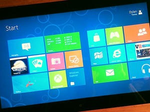Ask The Buffalo: Windows 8 Tablets, Siri Loaded iPod Touches, and More!