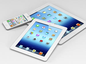 Ask The Buffalo: The iPad Mini, the Best Android Tablet and More!