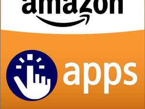 Amazon Appstore Now Available in Europe