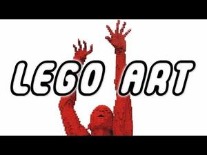 LEGO Geeks, Here's Your Shot of (Unbelievable) Inspiration