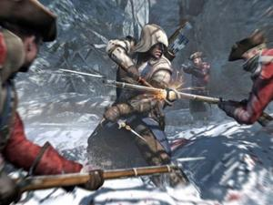Rumor: Assassin's Creed III and Ghost Recon Headed to the Vita