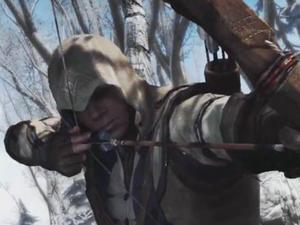I'm a Little Nervous About Assassin's Creed III