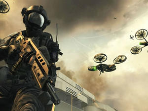 Leaked Call of Duty: Black Ops 2 Suggests Futuristic Setting