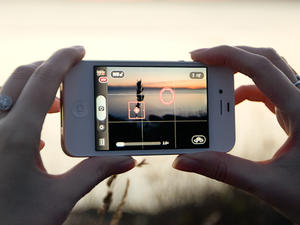 Twitter Considered Buying Camera+ After Facebook's Instagram Purchase