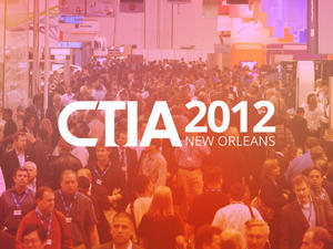 TechnoBuffalo at CTIA 2012