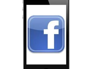 Facebook Exploring an Official Smartphone Again, Report Claims