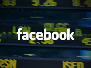 Facebook Stock Slips 11% in its Second Day of Trading