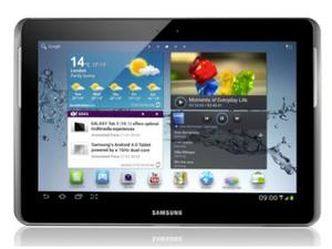 AT&T Galaxy Tab 2 10.1 Gets Android 4.1.2 Jelly Bean Update