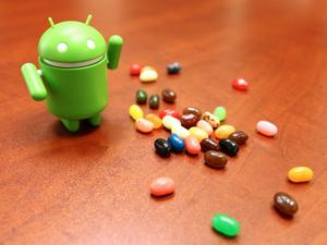 Jelly Bean Now Available For T-Mobile Samsung Galaxy S II