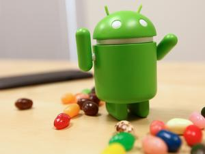 Jelly Bean Rolling Out to Motorola RAZR HD LTE