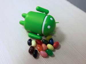 Android 4.2 Jelly Bean Rolling out to Galaxy Nexus, Nexus 7 Tablets