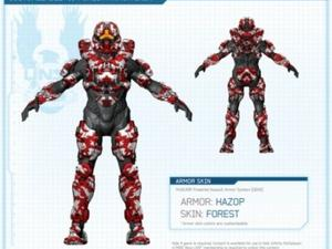 Halo 4 Pre-Order Incentives Detailed