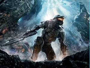 Halo 4 Cover Art Revealed and New Enemies Spotted
