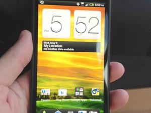 EVO 4G LTE's Google Wallet Fix Coming This Month