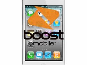 Boost Mobile to Offer iPhone 4S and iPhone 4 Starting in Early September (Exclusive)