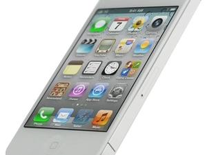 Sprint Cuts the iPhone 4S' Price by $50