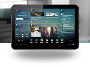 Chameleon Home Screen for Android Tablets Has Us Drooling