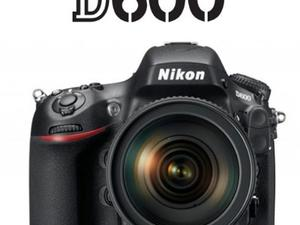 Are These the Nikon D600 Specs?