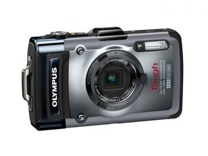Olympus TOUGH TG-1 iHS Brings f/2.0 Lens to Rugged Market