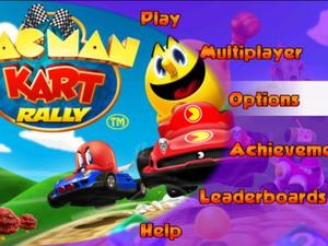 Pac-Man Kart Rally Will Be First Windows Phone Xbox Live Game With Local Multiplayer