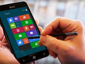 Samsung-Designed Windows Phone Spotted in new Benchmark